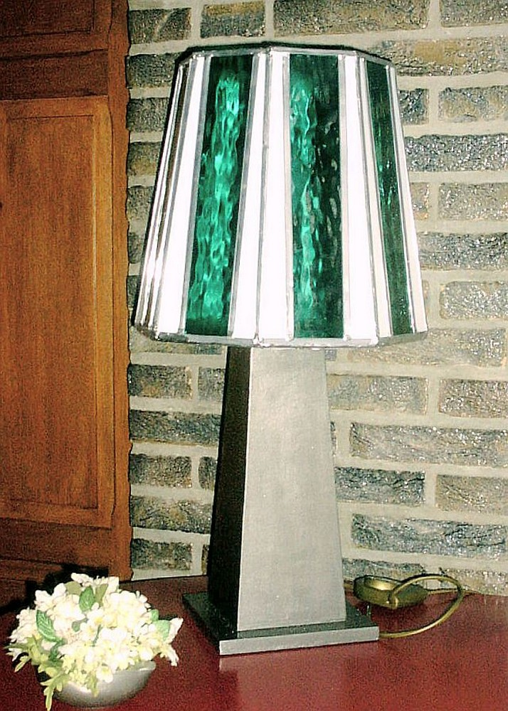 groene-lamp