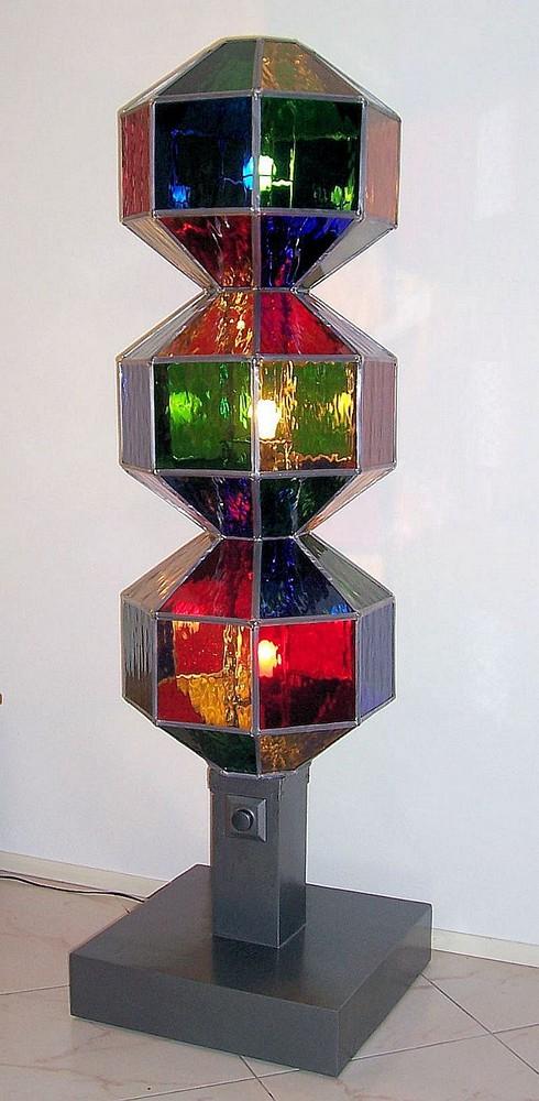 lamp-met-drie-bollen