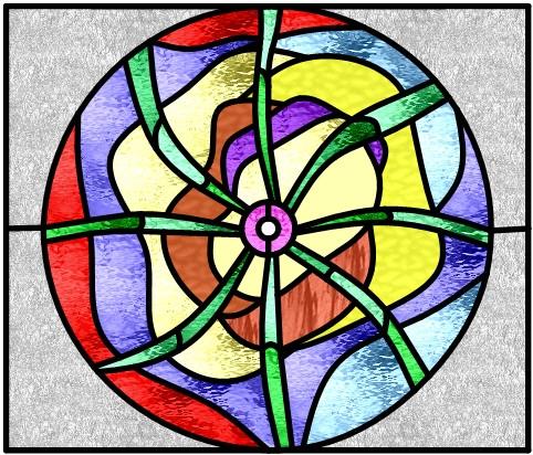 het wiel van de levens