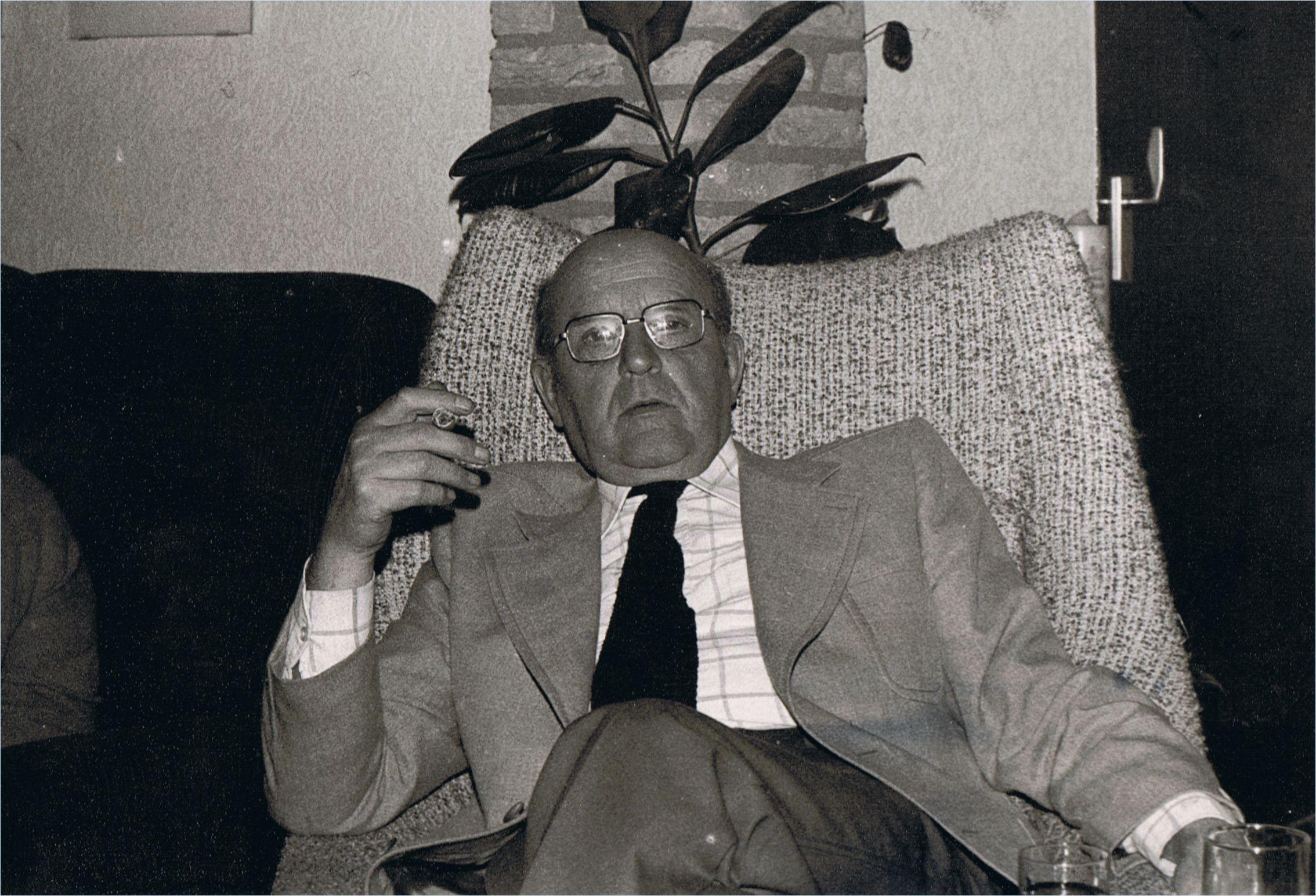 jac van meel 1975