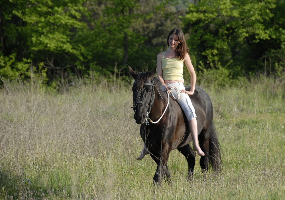 meisje-op-paard